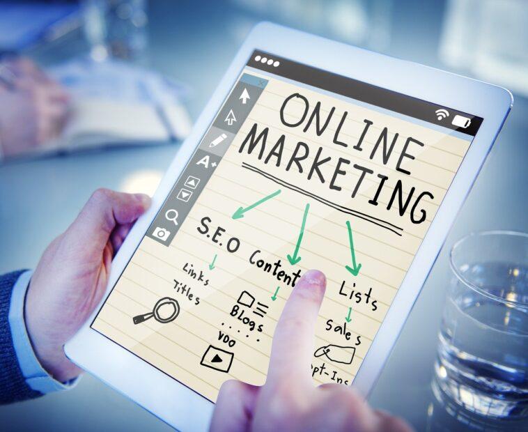 Best Digital Marketing Agency in United Kingdom