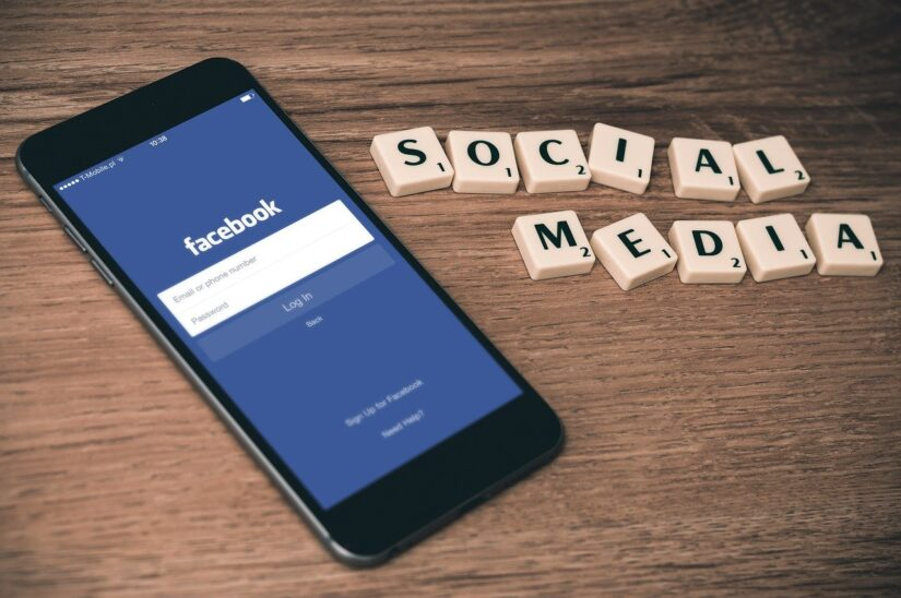 How is Facebook helping exclusive organizations during the COVID-19 Pandemic?