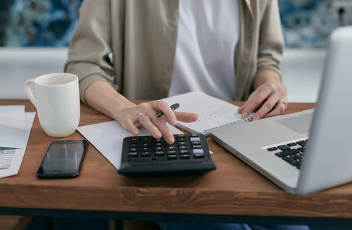 REASONS WHY PEOPLE GET BOOKKEEPING SERVICES ONLINE