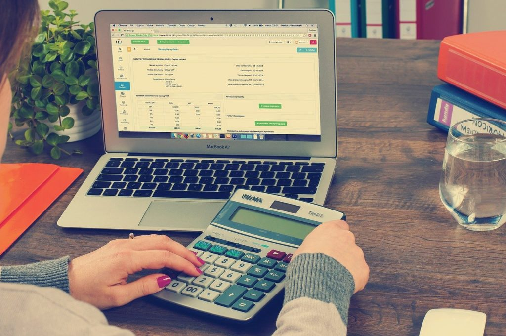 Bookkeeping Firm