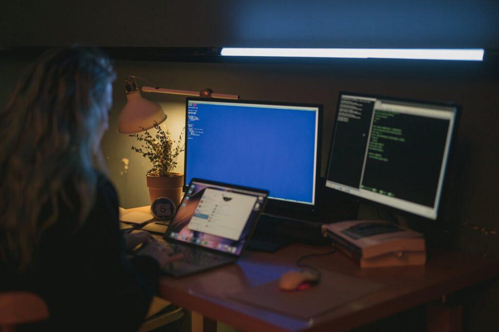 Virtual accountants