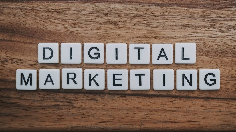 Who Decide To Enlist Their First Digital Marketing?