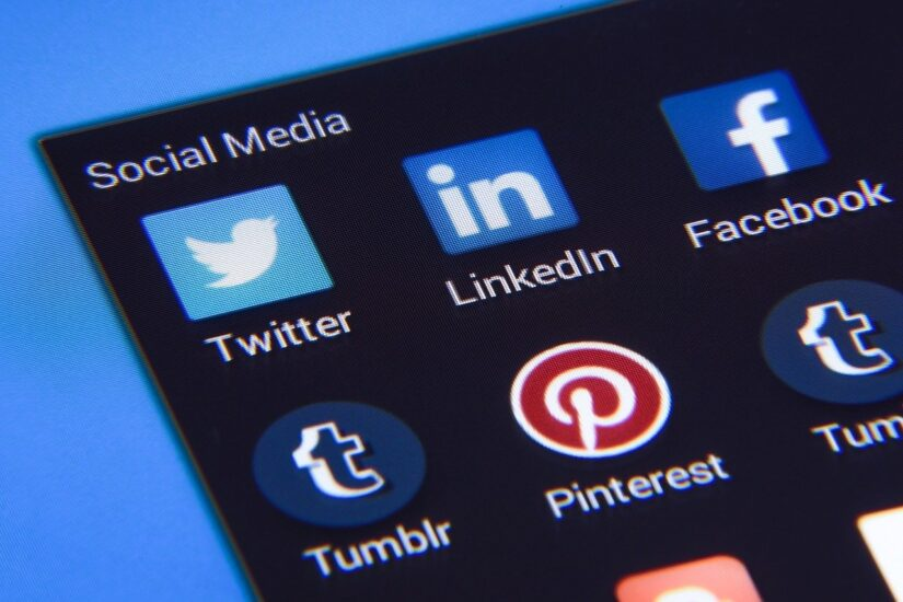 Essential Steps To Boost Website Traffic Through Social Media