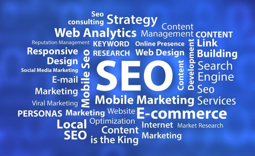 The Benefits of Local SEO Organization