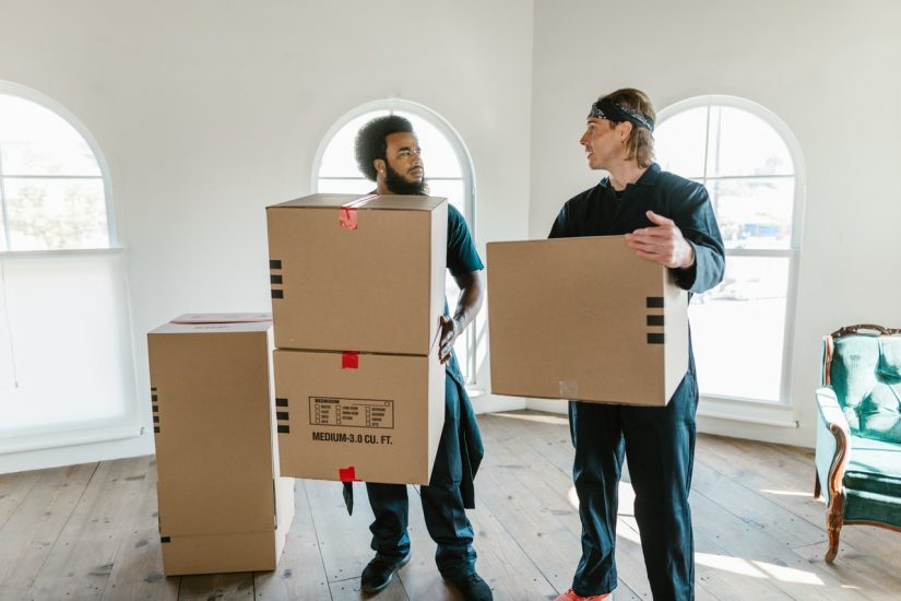 What to Do After Hiring Packers and Movers Company?