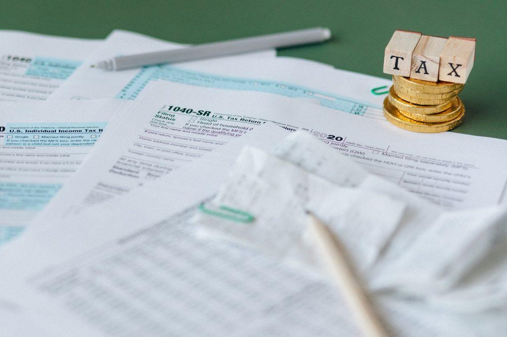 Tax Debt