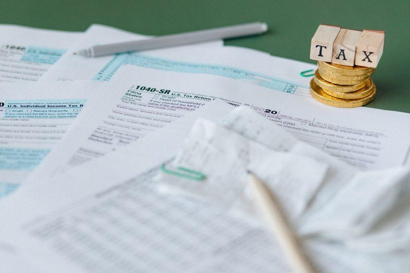 Tax Debt Relief Help