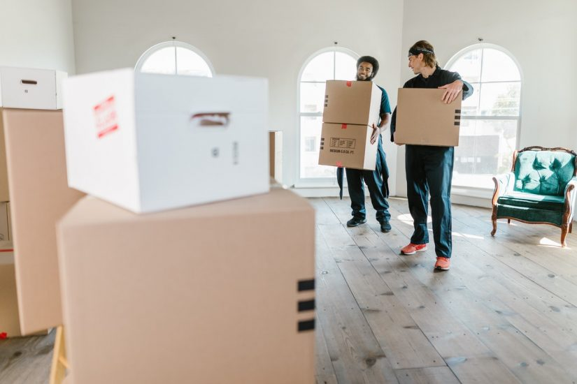 TRICKS TO FIND BEST PACKING AND MOVING COMPANY