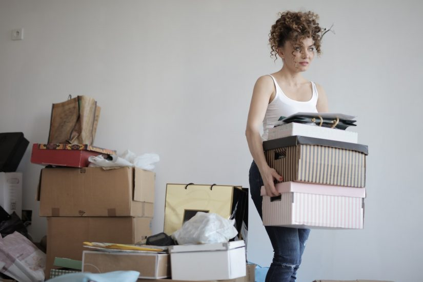 Indisputable Tips For Single Women Relocation