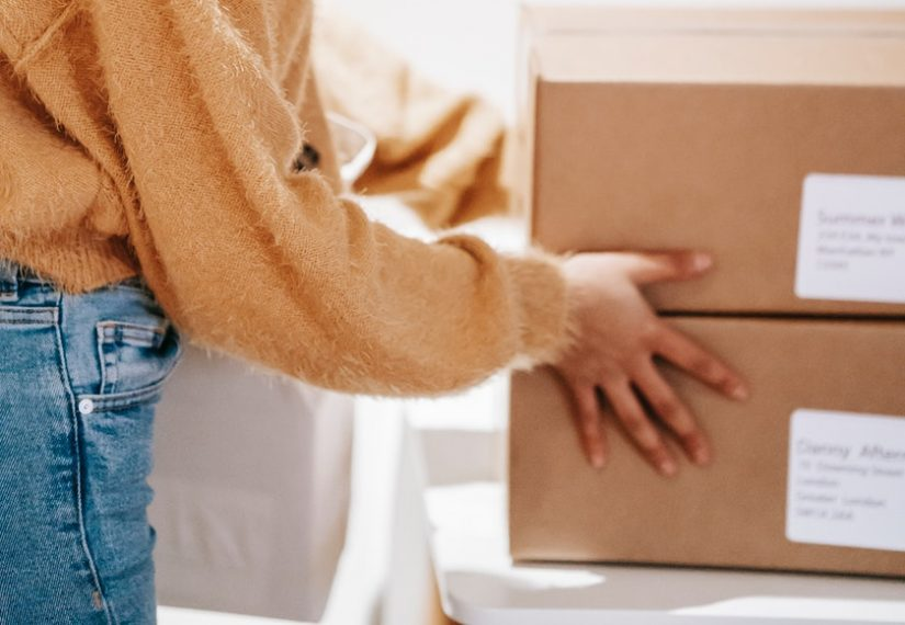 Pack Goods Confidently Before Hiring