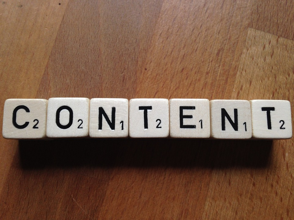 Content Transformation