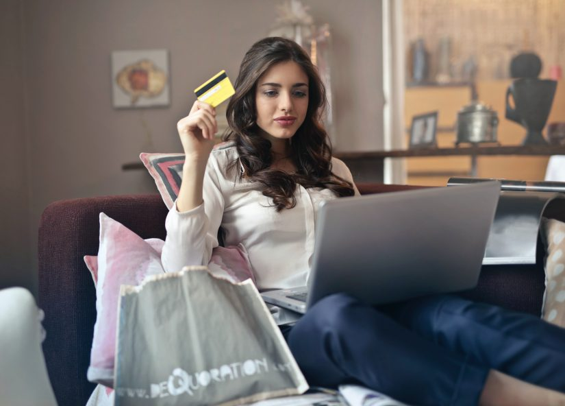 Dynamic and Unique eCommerce Website Trends for 2021