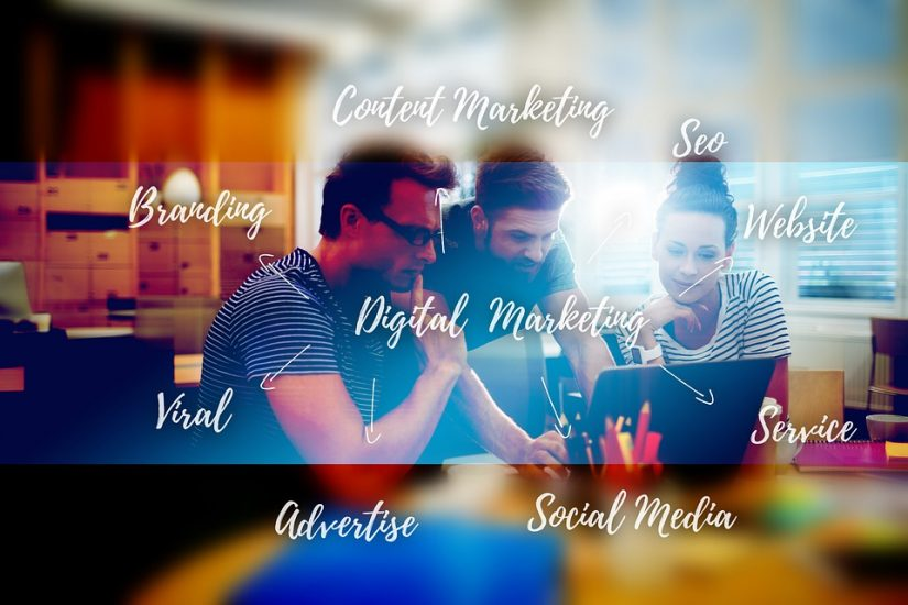 digital marketing agency brighton