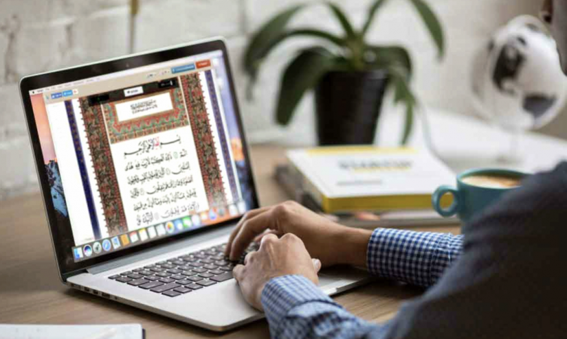 ONLINE QURAN LEARNING is a new way to learn the Quran
