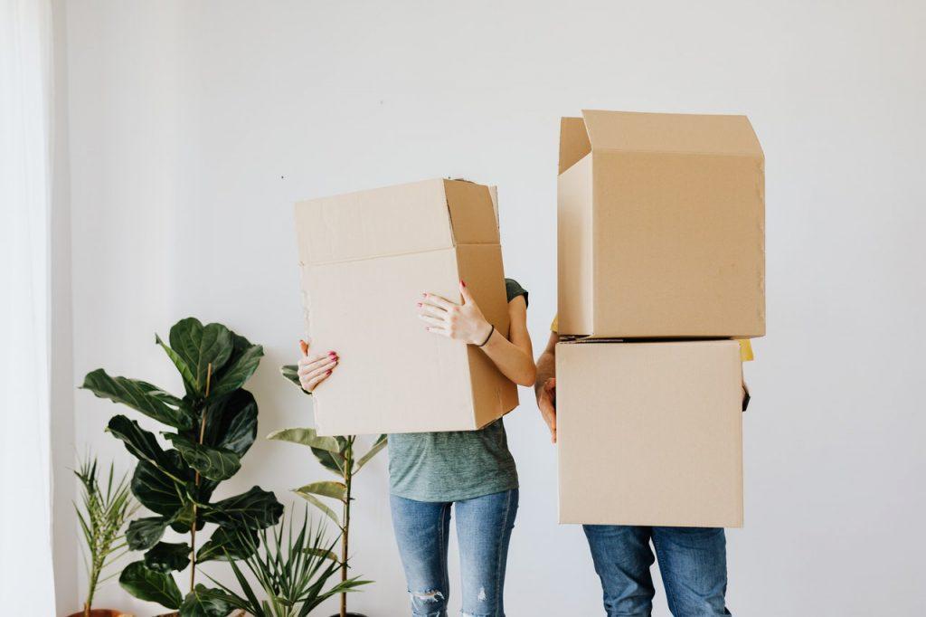 Moving Plan