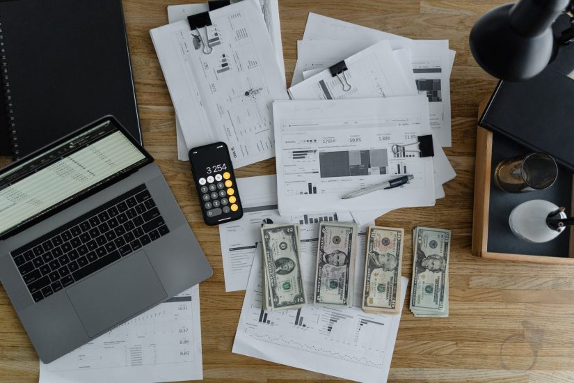 About Accounting Services