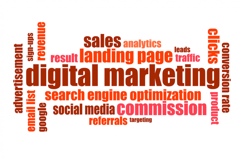 BENEFITS SMALL BUSINESSES CAN GET BY INVESTING IN DIGITAL MARKETING