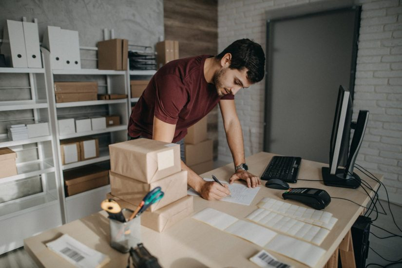 Inventory Can Be A Challenge No Matter What Area Of Your Business