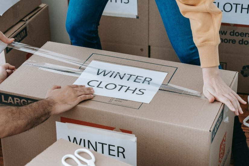 Prepare for Moving to a More Colder Climate