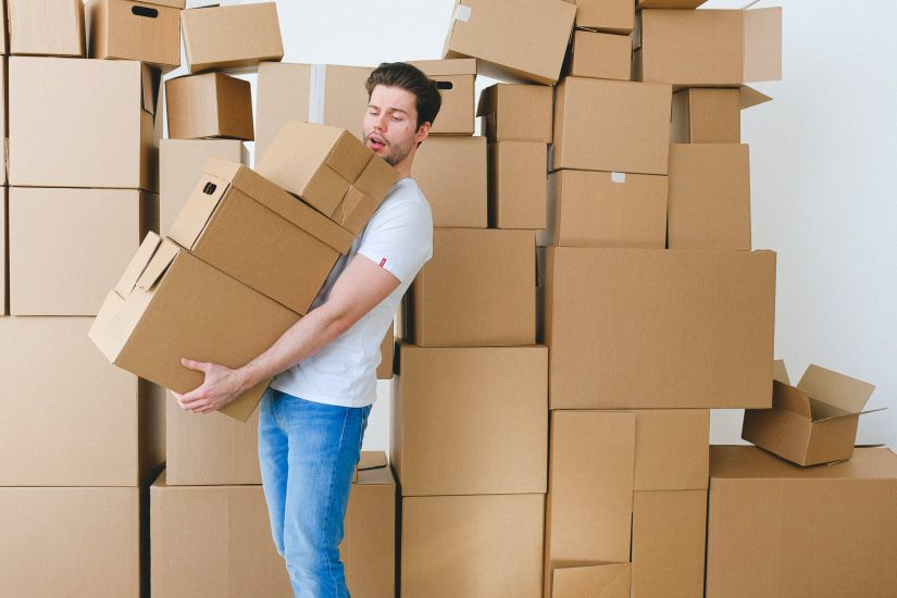 Your First-Class Neighbourhood Movers in Hyderabad