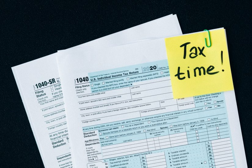 The Best Strategy To Prepare For Tax Season
