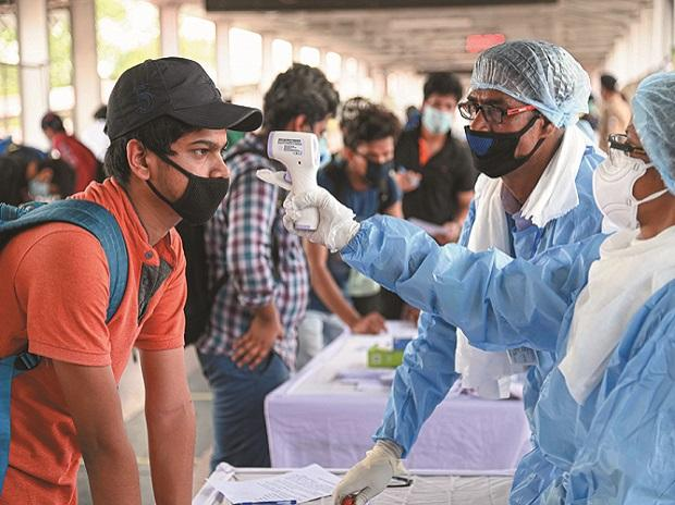 Beginning a New Outreach Role during a Global Pandemic