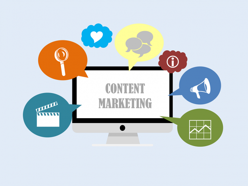 Great Ideas To Add To Content Marketing