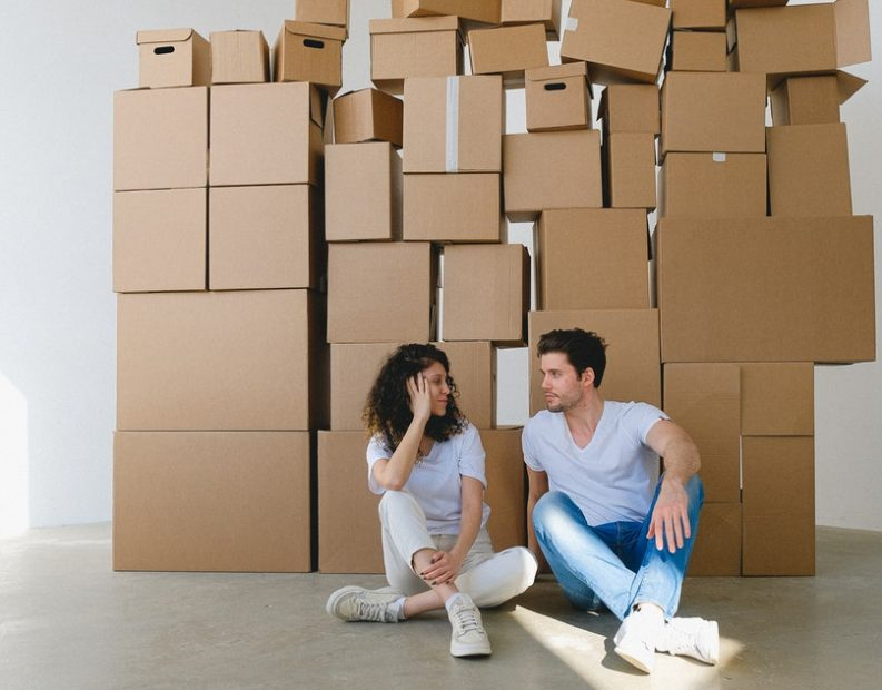 7 Helpful Hacks for Your Cross-Country Move