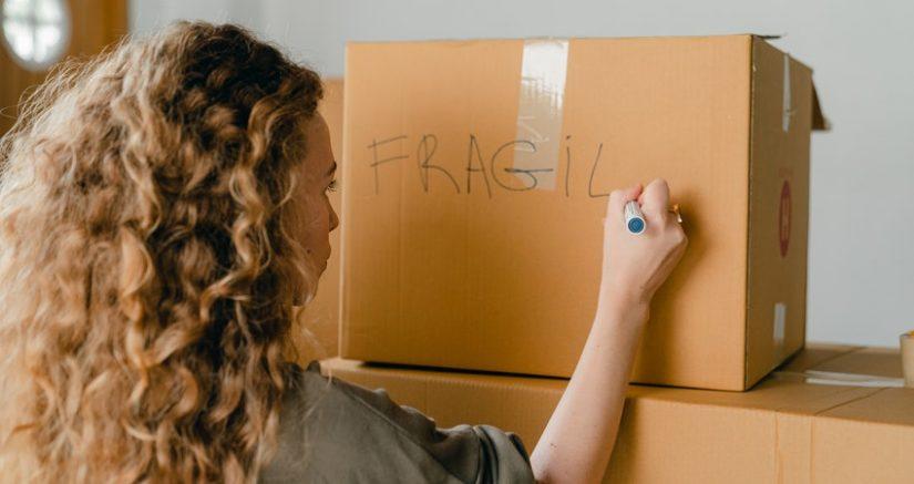 Fragile Items