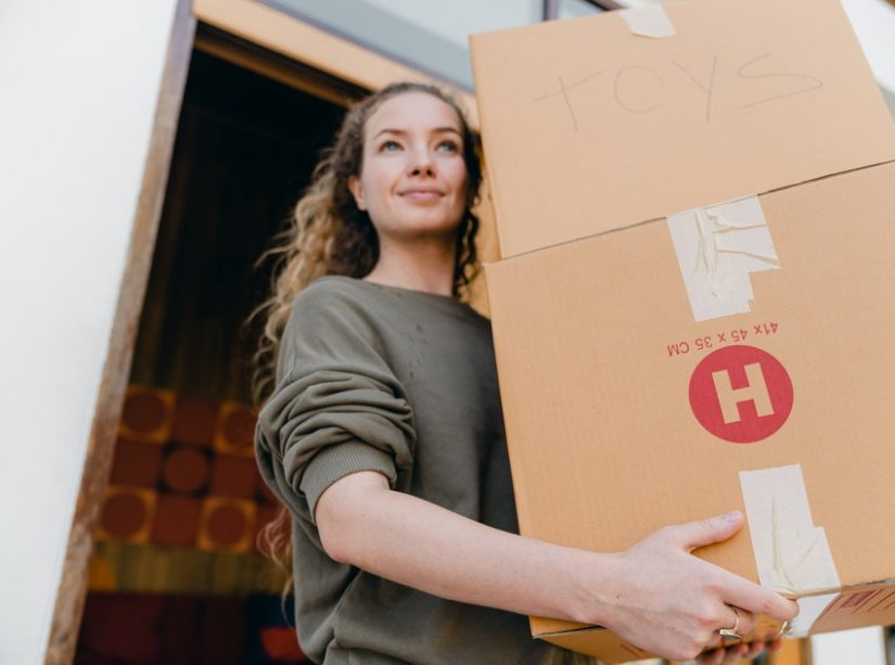 TOP 5 THINGS TO LOOK FOR IN A MOVING COMPANY