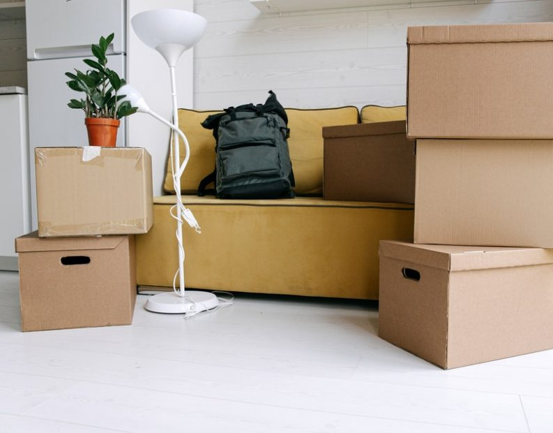 GUIDE TO MOVING INTERNATIONALLY