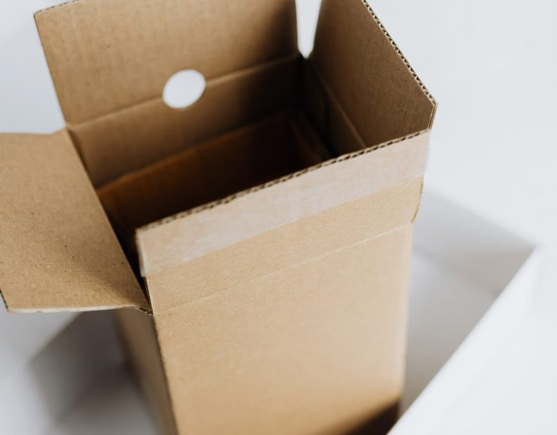 WHAT PACKING SUPPLIES DO I NEED?