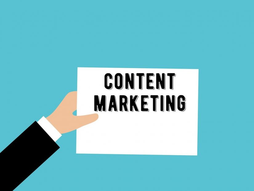 Separating Content Marketing System From Brand
