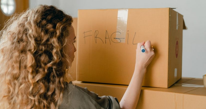 Moving &Packing: Tips to Safely Pack and Ship Fragile Items